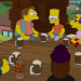 simpsons meeting
